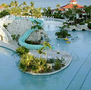 Bahamas Hotels and Beach Resorts