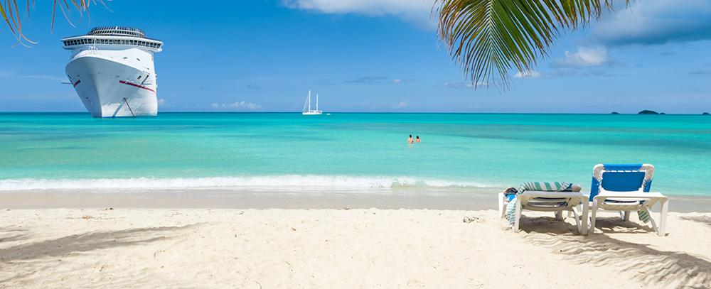 Brooksdale Travel Agency Cruise to Bahamas