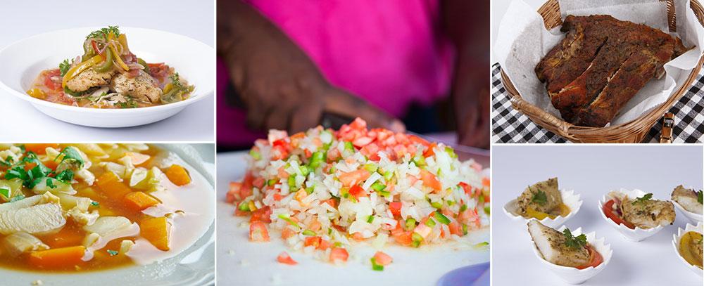 Bahamas Local Cuisine