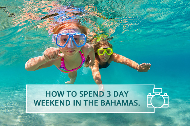 Bahamas vacations_Harvard Vacations