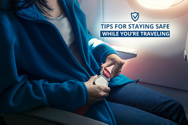 tips for staying safe