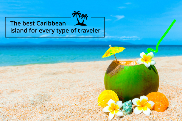 Harvard Vacations: The Best Caribbean Island For Every Type